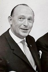 Freiherr von Rottberg