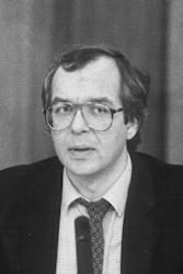 Manfred Dransfeld