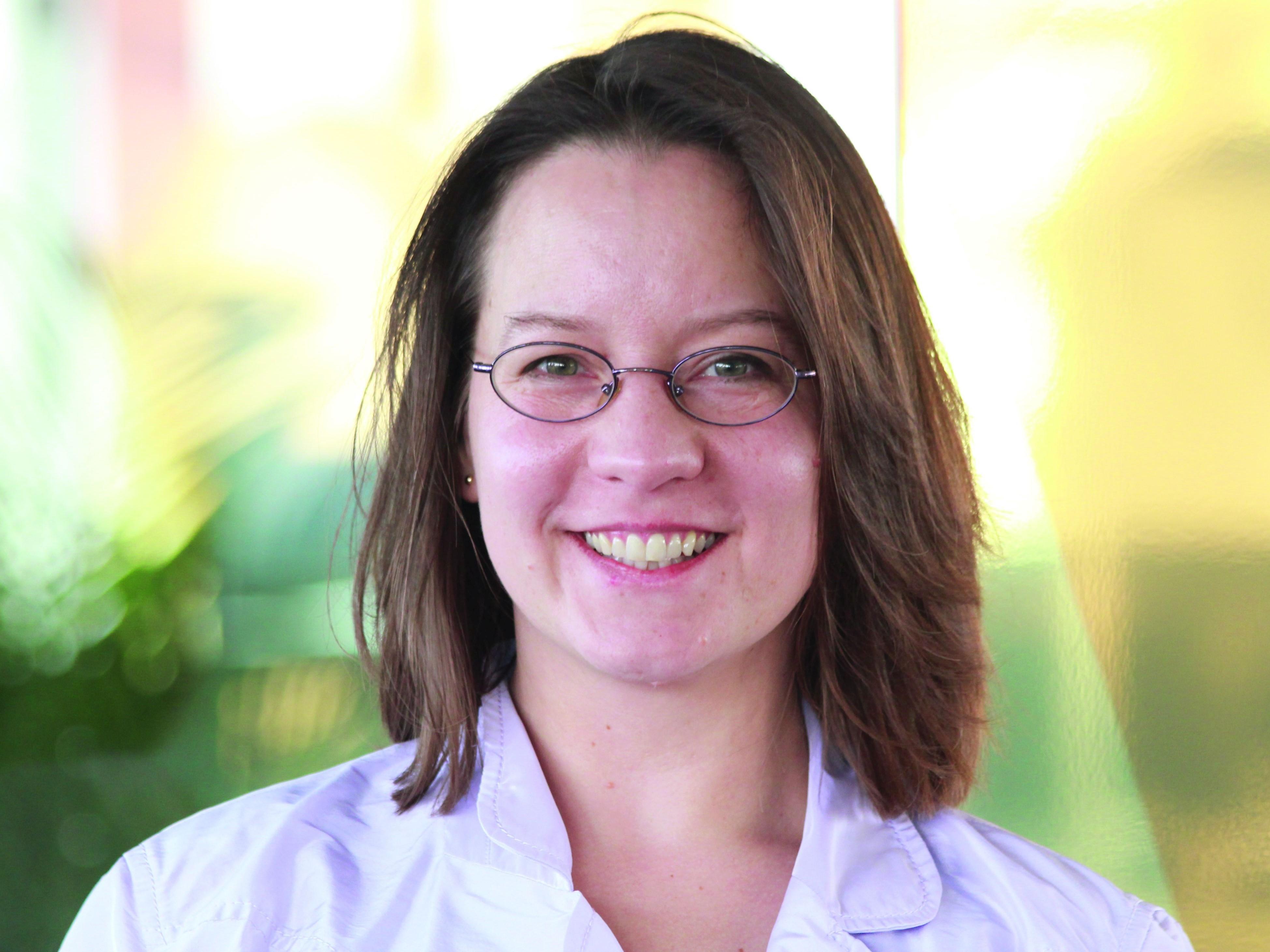 Mayrna Neudert